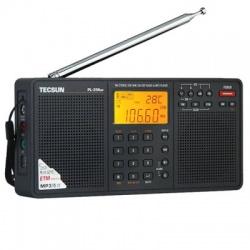 инструкция на русском языке к радиоприёмнику Tecsun 398 - фото 5
