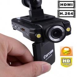 видеорегистратор каркам Full Hd 1080p инструкция - фото 6