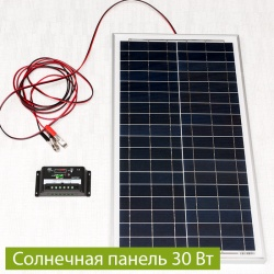 Своими руками солнечная энергия из диодов 83