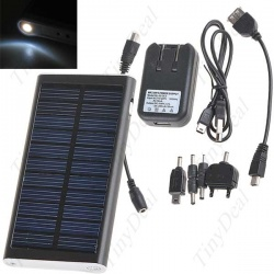 Solar Charger Flashlight Инструкция На Русском - фото 11