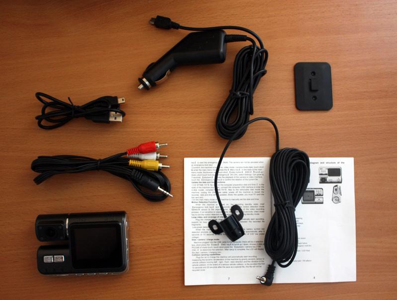 видеорегистратор gfm i1000 инструкция