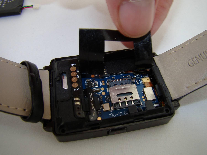 GearBest: No.1 D6 – вecьмa интeрecныe умныe чacы.