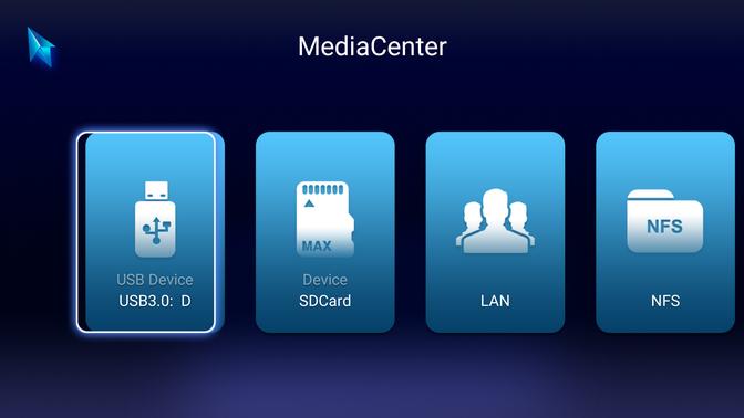 Другие - Китай: HiMedia Q5 Pro – довольно серьезный TV Box