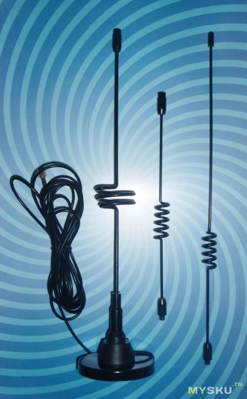 3g антенна своими руками внешняя