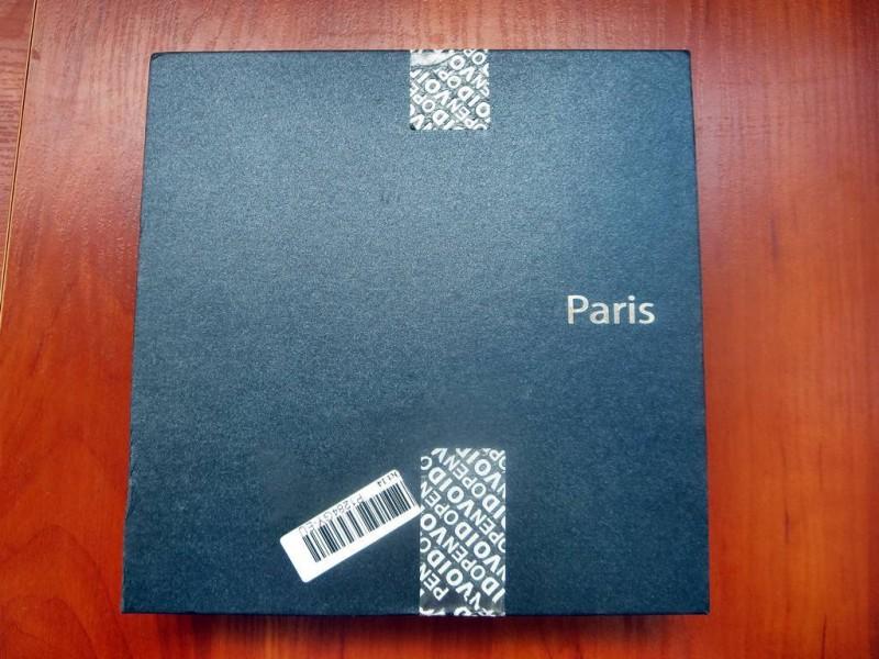 Aliexpress: Обзор ULEFONE PARIS MTK6753 - У нас всегда будет Париж