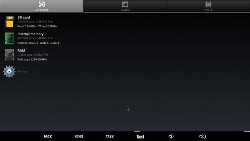 GearBest: Обзор приставки NEXBOX A95X на процессоре Amlogic S905 по акционной цене
