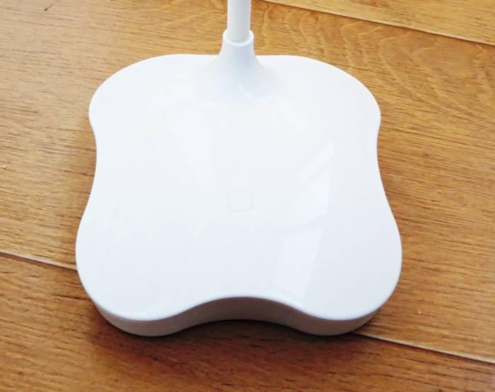 DD4: Настольная лампа с сенсорным управлением