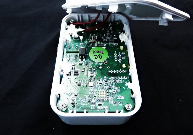 TVC-Mall: Используем высоковольтные сети для создания локальной сети при помощи технологии Powerline