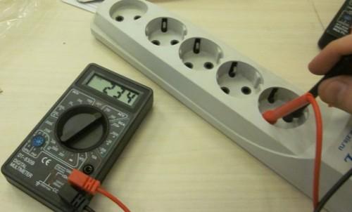 инструкция для мультиметра Dt-830b - фото 5