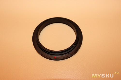 Держатель для крышки объектива mennon lens cap keeper