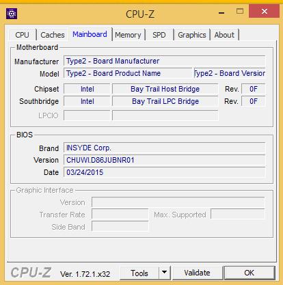 Cpu z как пользоваться