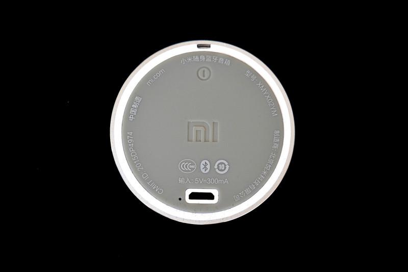 DD4: Недорогой миниатюрный спикер -  Xiaomi Mi Portable