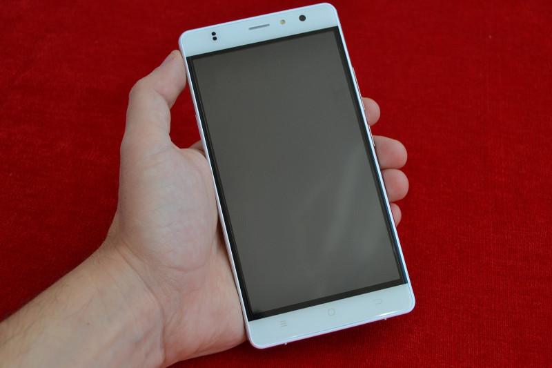 Aliexpress: Zopo Hero 2 - недорогой смартфон с металлической рамой и дактилоскопическим сенсором