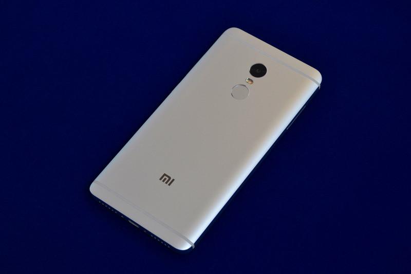 Xiaomi Redmi Note 4 - обновление популярного смартфона, версия 3Gb\64Gb
