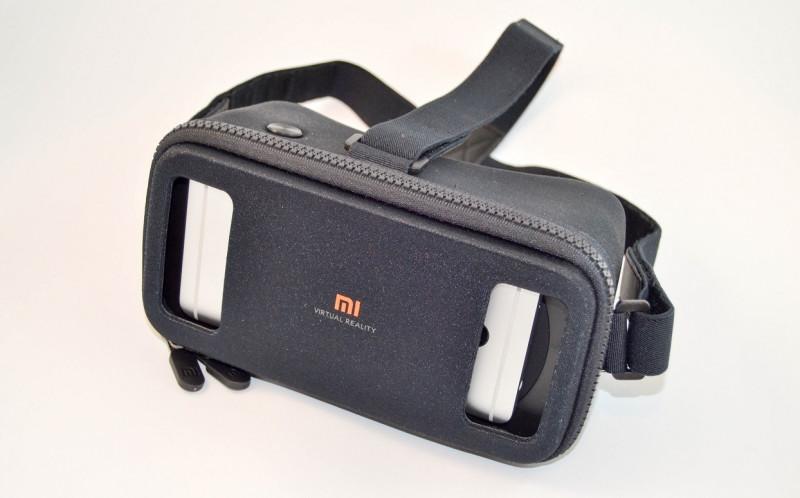 DD4: Обзор Xiaomi VR Box - доступная виртуальная реальность