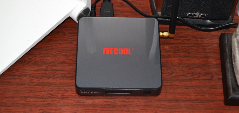 Обзор Mecool BB2 Pro - TV box