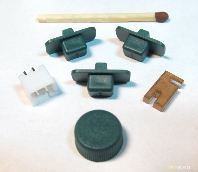 DIY набор-конструктор для сборки осциллографа DSO068: http://mysku.ru/blog/china-stores/40819.html