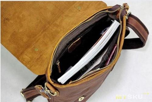 Ручка для сумки через плечо
