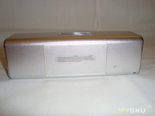 портативный проигрыватель mp3 радио с поддержкой usb