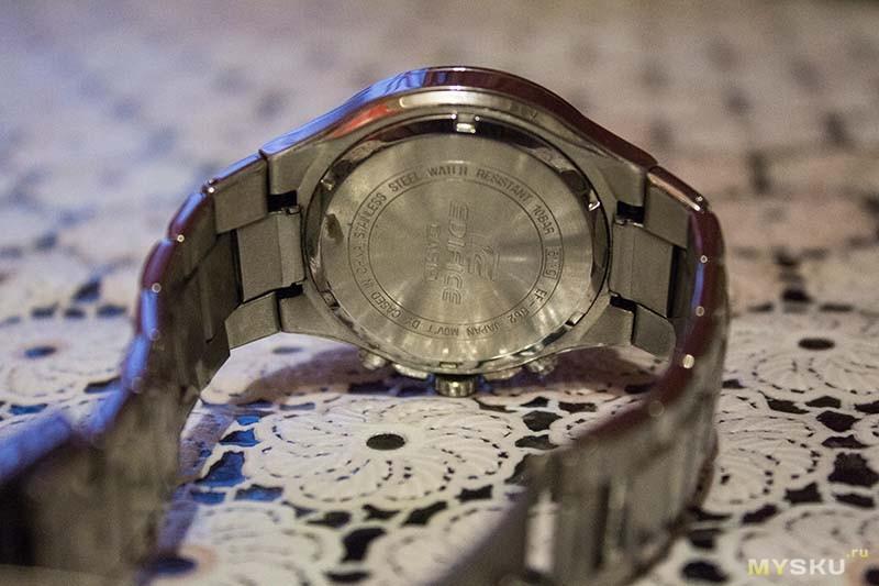 Хорошие ли часы casio