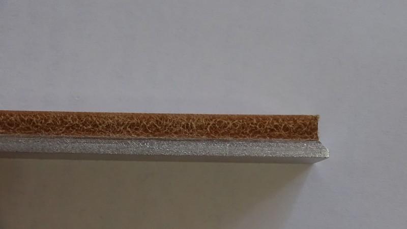 бланк алюминиевый - фото 8