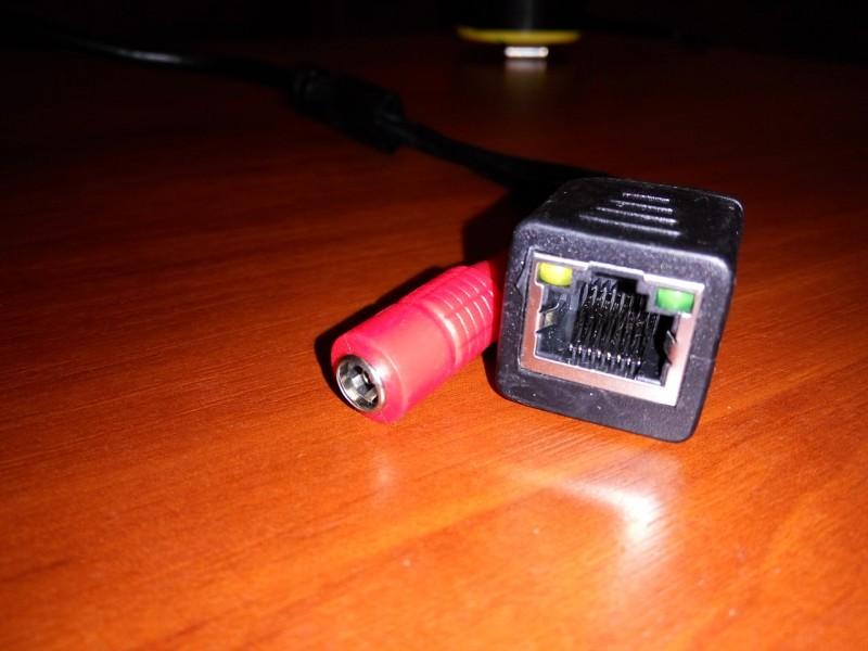 GearBest: JYA2204 - Миниатюрная вариофокальная HD WiFi IP камера в необычном корпусе
