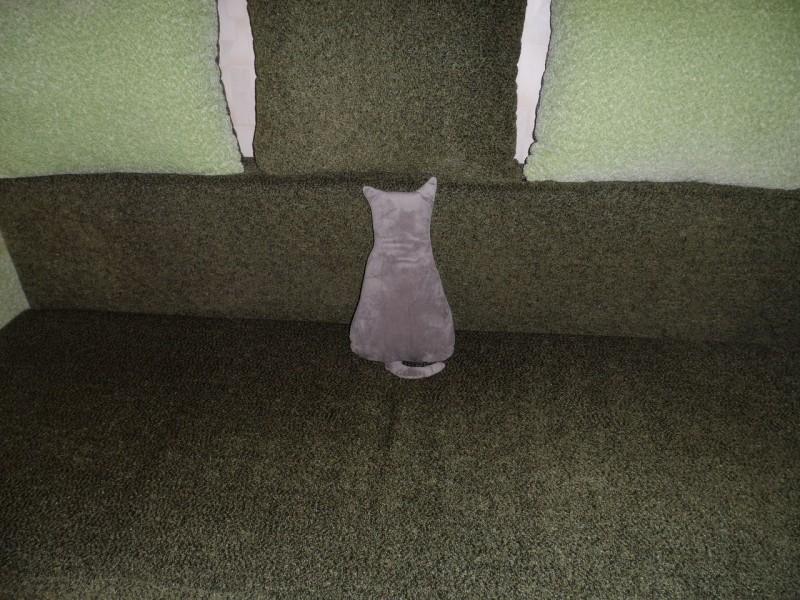 ChinaBuye: Дизайнерская диванная котэ-подушка