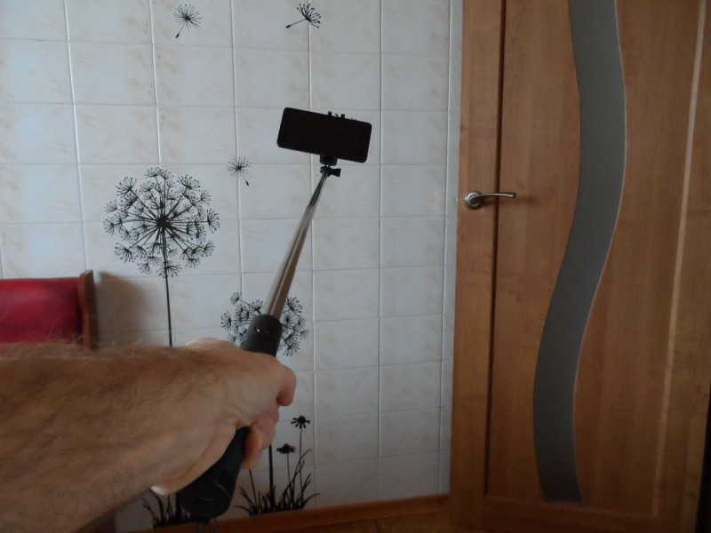 JD.com: Cелфи-палка MEIYI MY-S5 по акции от jd, кто ждет - тот дождется :)