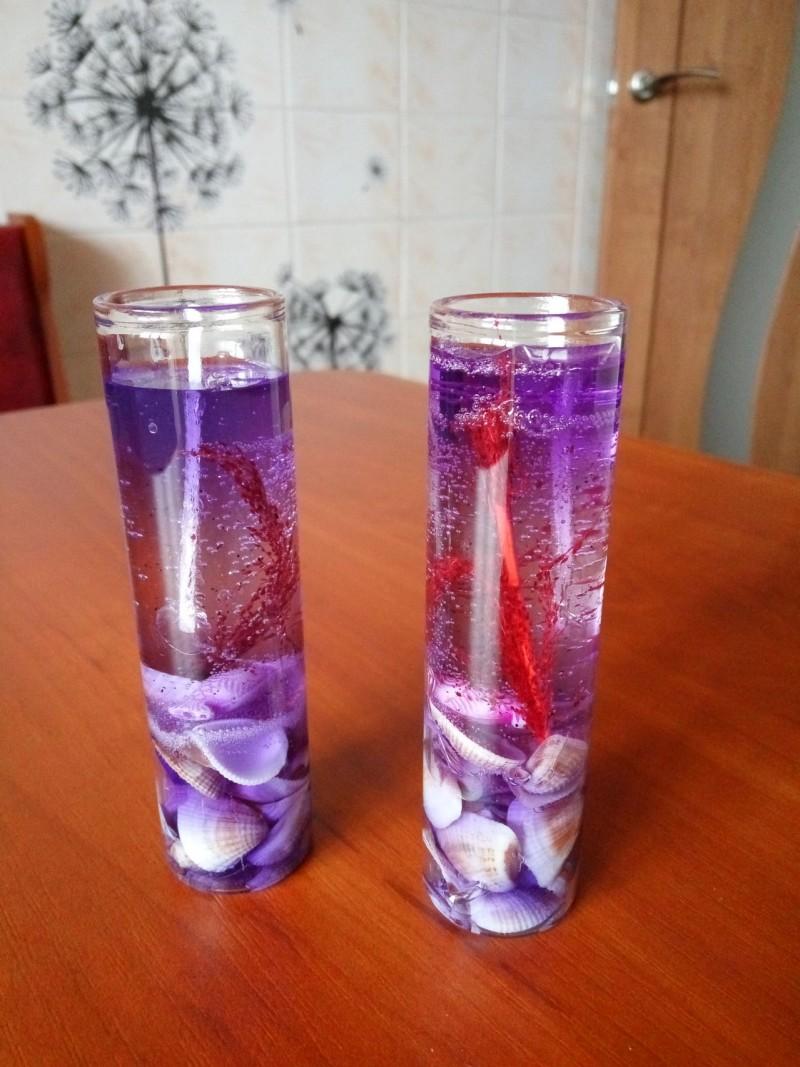 ChinaBuye: Сувенирные романтические арома-свечи