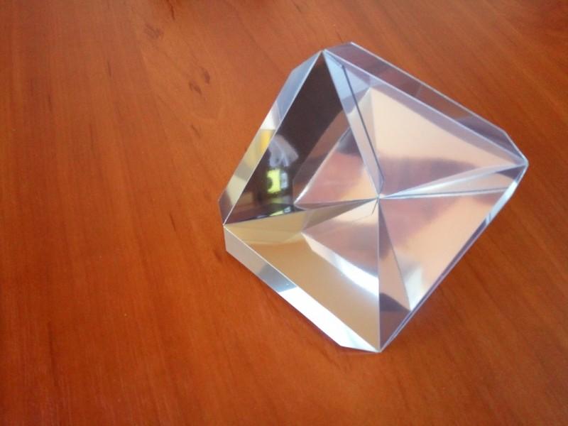 GearBest: Хотите 3D голограмму? :)