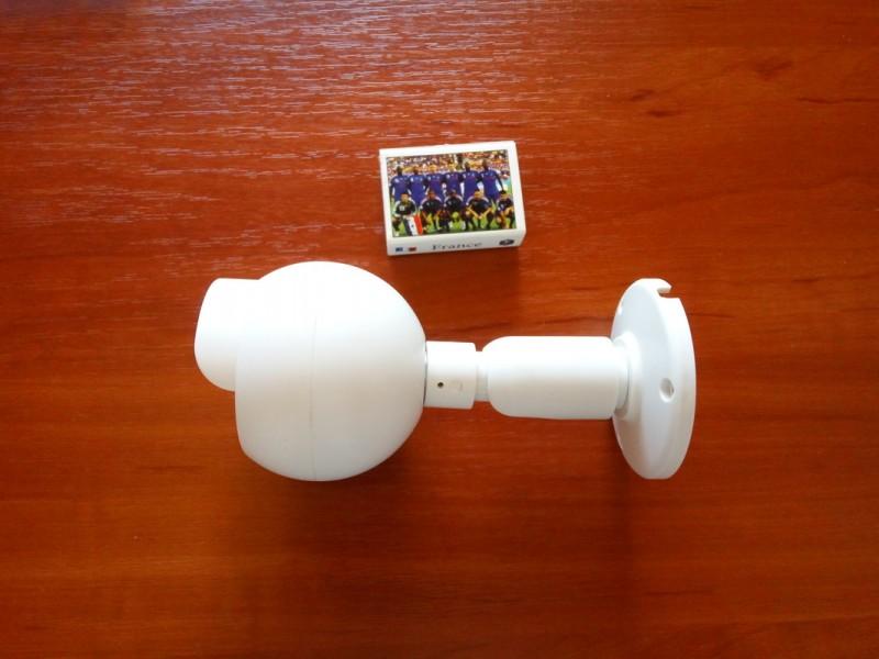 GearBest: Еще одна камера-муляж для видеонаблюдения, Fake Dummy camera