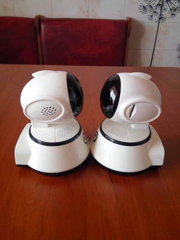 Banggood: IP камера Digoo BB-M1, за эти деньги она еще и вращается, и ONVIF поддерживает!