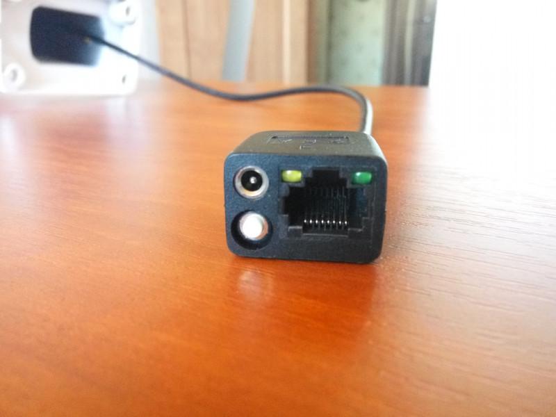 GearBest: Wanscam HW0045 - уличная PTZ IP камера с оптическим трансфокатором (дистанционным зумом)