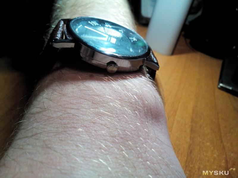 дешевые кварцевые наручные часы