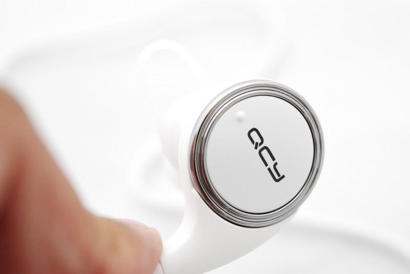 Aliexpress: Bluetooth гарнитура QCY QY8  - отличный подарок подростку (+видео)