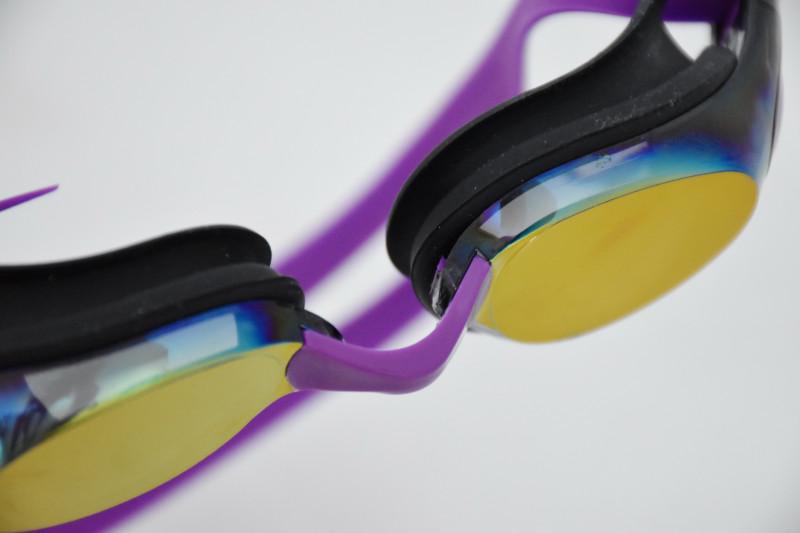 Banggood: RUIHE – вполне хорошие очки для плавания