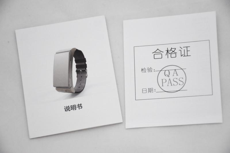 Smart bracelet инструкция