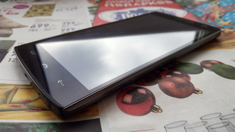 GearBest: HomTom HT7 - смартфон который стоит внимания