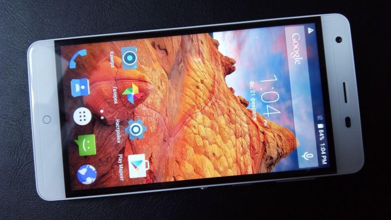 GearBest: Ulefone Power - смартфон настоящих мужиков