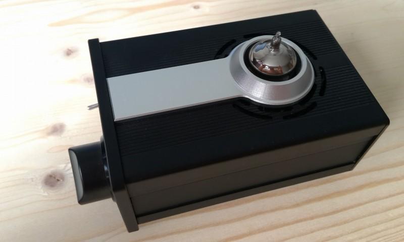 TomTop: xDuoo TA-01 - теплый ламповый звук, он существует!