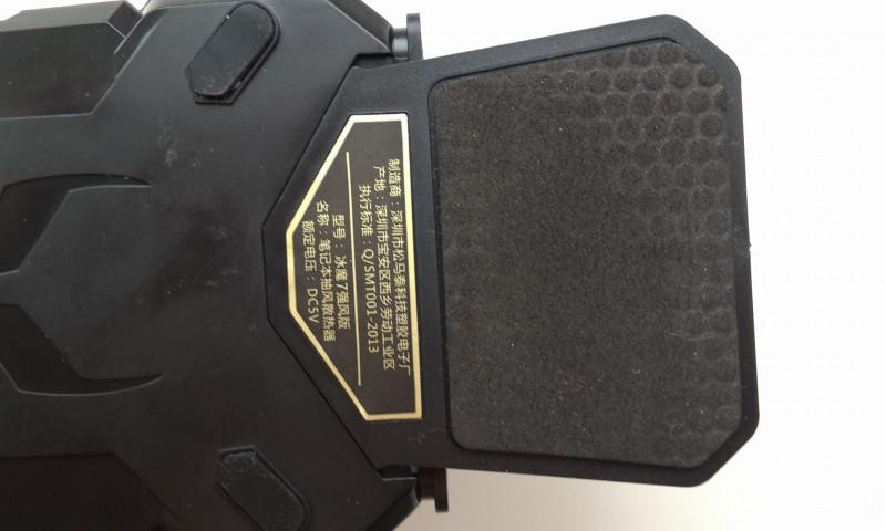 Miniinthebox: CoolCold Ice7 - когда ноутбук в огне...