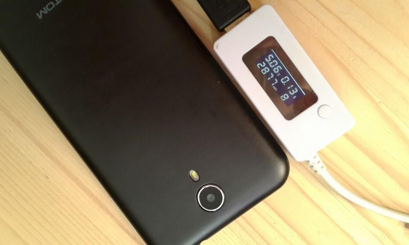 Lightinthebox: HomTom HT3 - 5 дюймов и огромная батарея