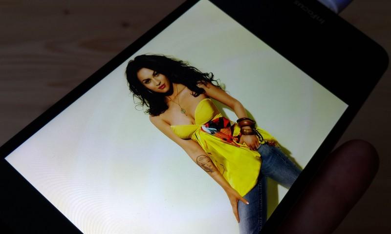 GearBest: Infocus V5 M808 - один из лучших смартфонов за 0, теперь и цвета 'розовое золото'