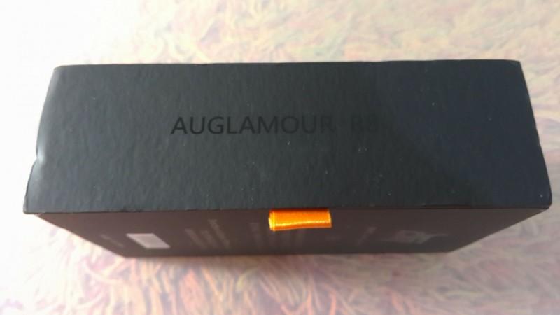 TomTop: AUGLAMOUR R8 - любопытные HI-FI наушники