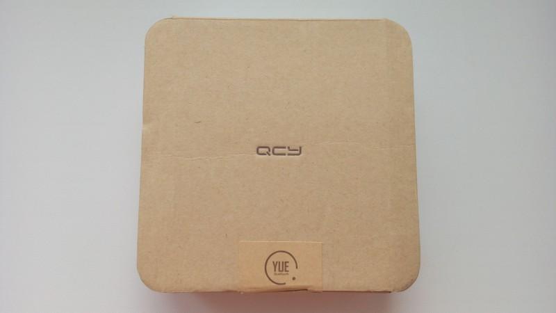 TomTop: QCY QY8 - беспроводные наушники не только для спорта