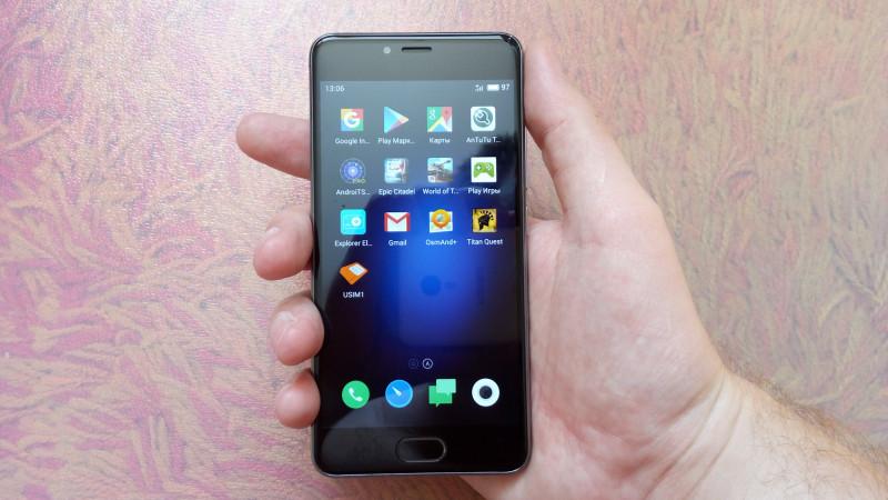 JD.com: Обзор смартфона Meizu M3s, первый mini говорящий по-русски
