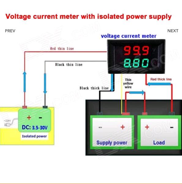 Амперметр - измеряем ток: назначение, схемы подключения, типы