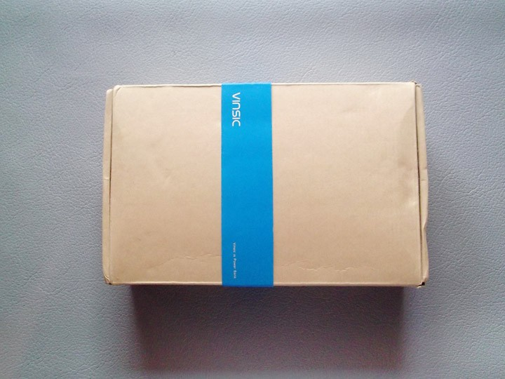 Aliexpress: Повербанк Vinsic VSPB206 / 20000mAh – цена ниже, ёмкость больше