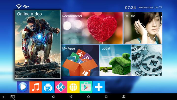 Banggood: MXQ Pro - бюджетный TV-box или смарт-ТВ приставка на Android