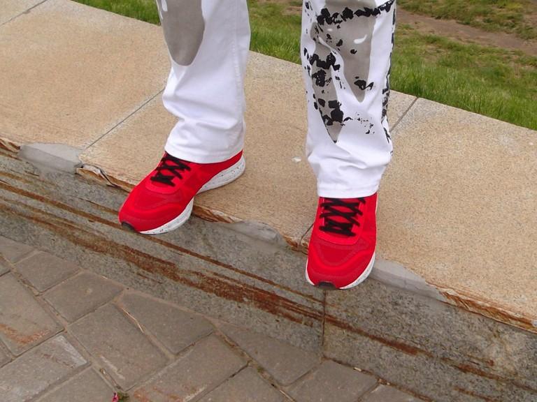 GearBest: Кроссовки Li-Ning лучшего китайского бренда.